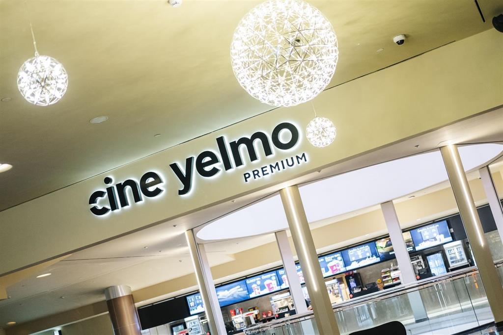 Cine Yelmo cierra temporalmente la mayoría de sus salas por la pandemia de coronavirus