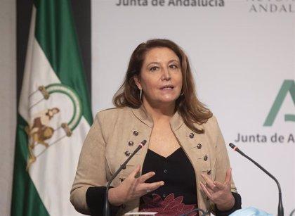 La Junta de Andalucía pagó en 2020 más de 236 millones de fondos Feader para el desarrollo rural
