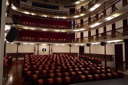El teatro Juan Bravo de Segovia cierra y reprogramará las funciones suspendidas