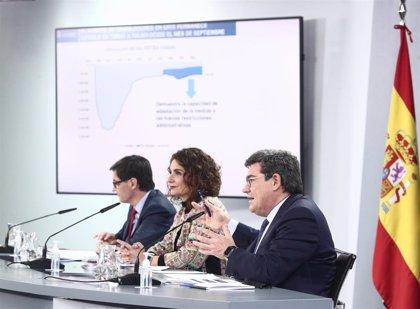 El Gobierno nombra a Mónica García Sáenz, nueva directora general de Estabilidad Presupuestria