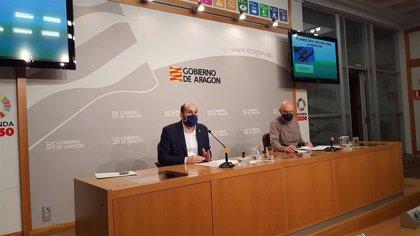 El Gobierno de Aragón aprueba los más de 400 planes de la Red Natura 2000