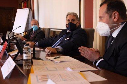 La facturación en el sector de la hostelería en Aragón se reduce a la mitad con la pandemia