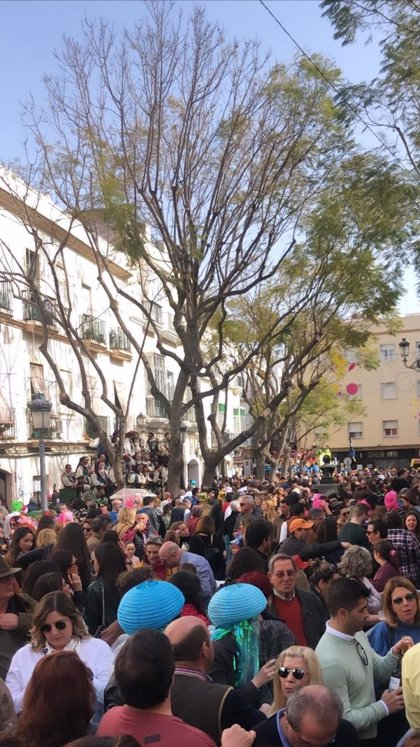 Ayuntamiento de Cádiz se reúne con Protección Civil y la Local para analizar medidas ante la no celebración del carnaval
