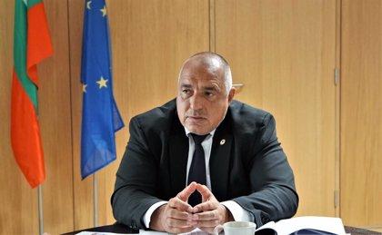 Bulgaria amplía el estado de emergencia por la pandemia de COVID-19 hasta el 30 de abril