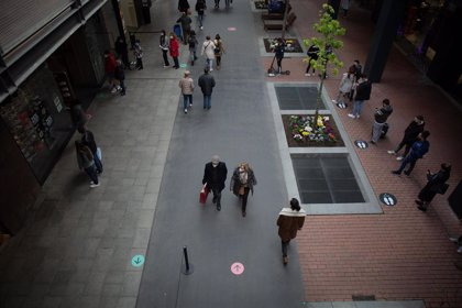 Los comerciantes reclaman a URW acatar la ley catalana de rebaja del alquiler por Covid