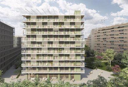 Barcelona adjudica la construcción y proyecto de dos nuevos Aprop en Glòries y la Bordeta
