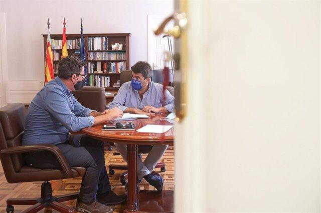 La Diputación amplía el plazo para solicitar las ayudas de la DANA, el Plan +Cerca y otras convocatorias