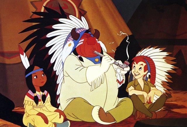 Disney+ retira Peter Pan, Dumbo o El libro de la selva de su catálogo infantil por racistas