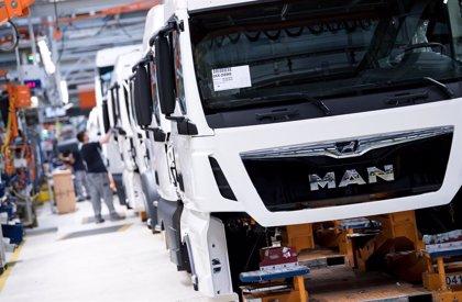 MAN recortará 3.500 empleos en Alemania y gastará más de 100 millones en su reestructuración