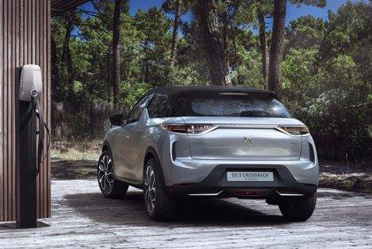 DS abandonará los motores de combustión en 2025 y solo lanzará modelos híbridos o eléctricos