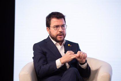"Aragonès reivindica el ""sentido común"" del protocolo de mítines electorales"