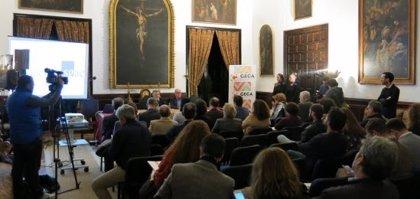 Últimos días para la convocatoria de apoyo a proyectos andaluces de innovación cultural de GECA y Fundación SGAE