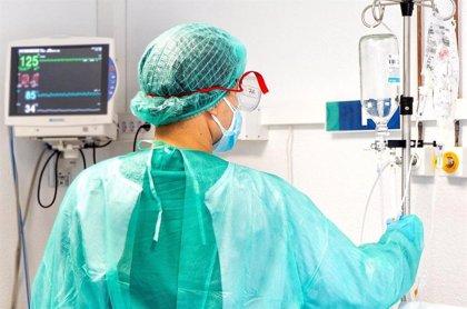 Bajan los nuevos casos de COVID hasta los 1.487 en C-LM, que registra 36 muertes en 24 horas