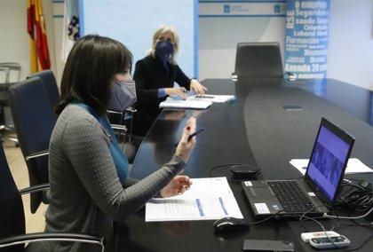 Sindicatos y patronal piden coordinación para ampliar y agilizar las ayudas del plan de rescate