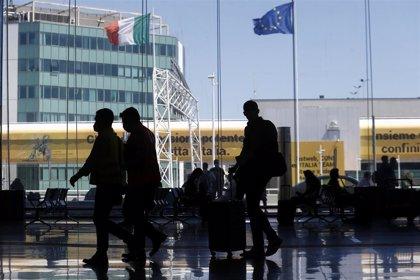 Italia suma 10.593 contagios y se acerca a los 2,5 millones de casos desde el inicio de la pandemia