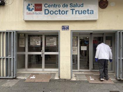 Nueve municipios de más de 50.000 habitantes superan la incidencia de 1.000 con Aranjuez a la cabeza (1.704)