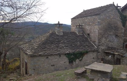 Los ayuntamientos de Huesca ya pueden solicitar los préstamos del Plan de Vivienda de la DPH