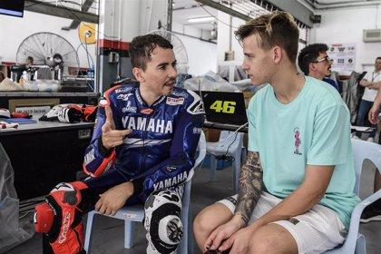 """Jorge Lorenzo: """"Tengo ideas nuevas para mi futuro menos estresantes que correr en MotoGP"""""""