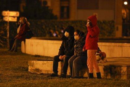 Activada la fase de preemergencia del Plan ante Riesgo Sísmico de Andalucía por los terremotos de Granada