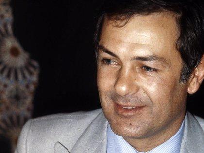20 años de la muerte de Pedro Carrasco