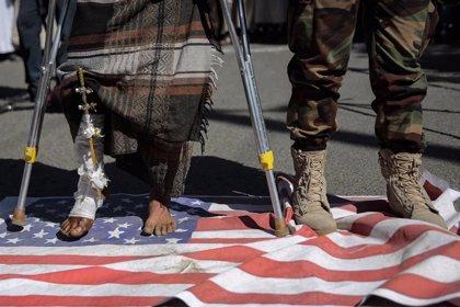 """La ONU pide a EEUU que retire """"por motivos humanitarios"""" la designación de los huthis como terroristas en Yemen"""