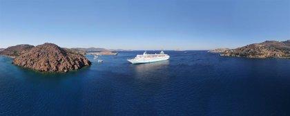 Celestyal Cruises anuncia su asociación con Versonix SeaWare