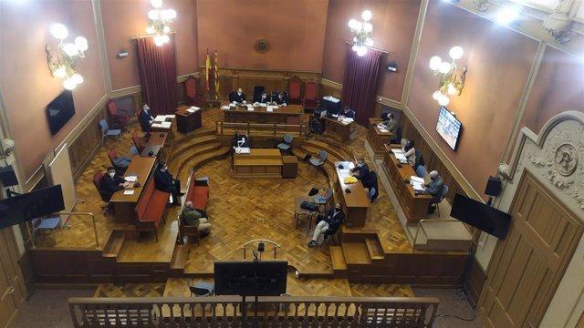 El exconcejal de CiU Antoni Vives admite que falsificó un contrato en Barcelona Regional. En Barcelona, el 27 de enero de 2021.