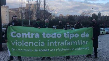 """VOX reitera su repulsa y condena de """"toda violencia intrafamiliar"""" tras la muerte de la menor Laia"""