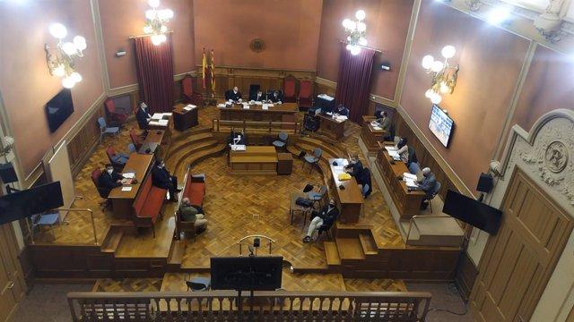 L'exregidor de CiU Antoni Vives admet que va falsificar un contracte a Barcelona Regional