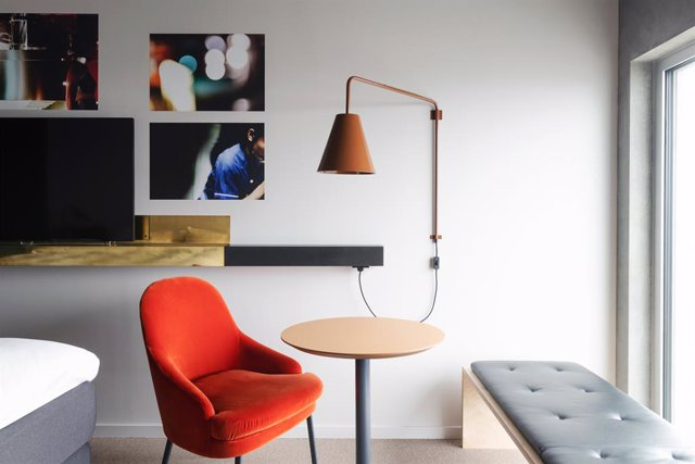 Story Hotel Studio Malmo Room