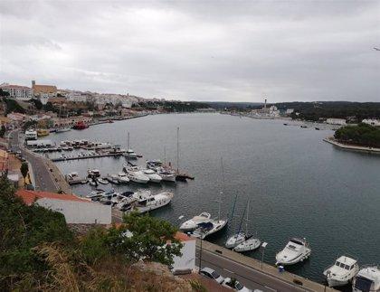 El sábado vuelve el fuerte viento a Baleares, tras unos días de temperaturas agradables