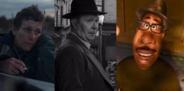 Las mejores películas de 2020 según el American Film Institute