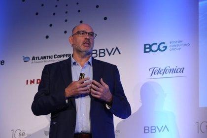 Telefónica España reorganiza su estructura y refuerza las áreas de transformación, nuevos negocios y clientes