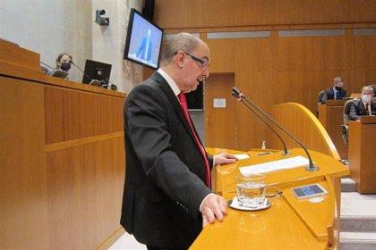 El plan 'Aragón puede' reunirá unos 150 proyectos empresariales para optar a fondos de recuperación