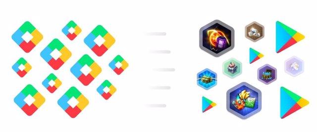 Programa de recompensas Google Play Point