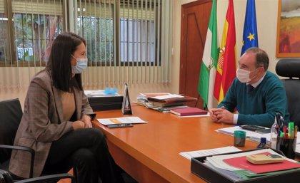 La Junta aprueba más de 200.000 euros de ayudas para dos proyectos empresariales que generarán 14 empleos
