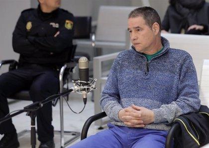 La juez acuerda libertad condicional para el etarra Troitiño, que no saldrá hasta que la decisión se haga firme