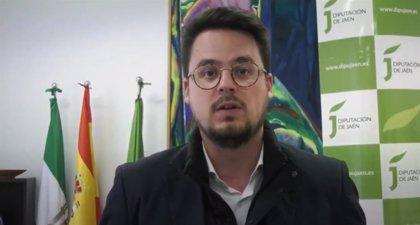 La Diputación de Jaén presenta la oferta de la provincia en materia de congresos en el evento virtual MICE&Forum