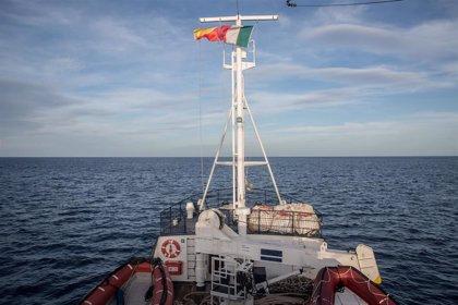 El Comité de DDHH de la ONU culpa a Italia de un naufragio con más de 200 migrantes muertos
