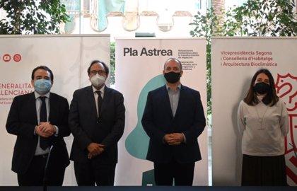 """El IVF activa la línea de financiación ASTREA para transformar espacios de trabajo en """"más inclusivos y sostenibles"""""""