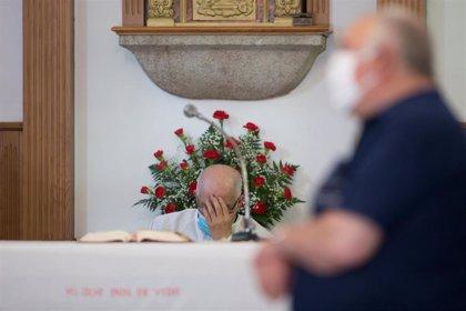Sanidade limita a personas convivientes las celebraciones de las bodas