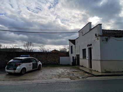 Un hombre con un cuchillo atraca una sucursal bancaria en Murieta