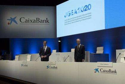 CaixaBank, mejor entidad del mundo en igualdad de género según Bloomberg