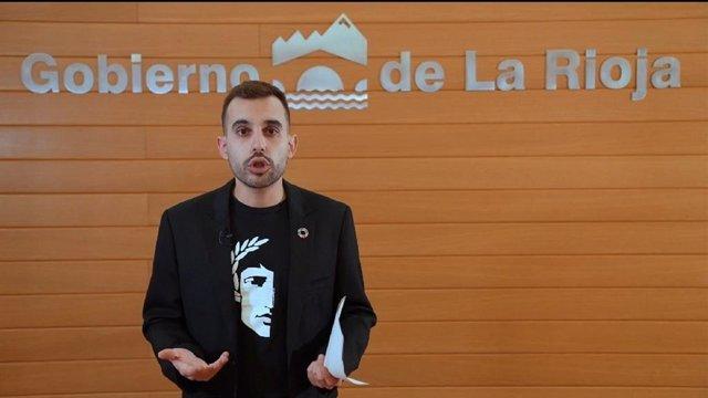 """El director general de Participacion Ciudadana, Mario Herrera, dimite """"por amenazas de muerte"""""""