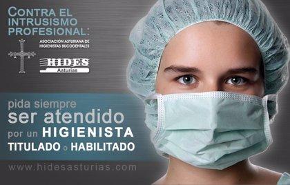 """Higienistas Dentales piden agilidad en su vacunación y dicen sentirse """"discriminadas por ser del sector privado"""""""