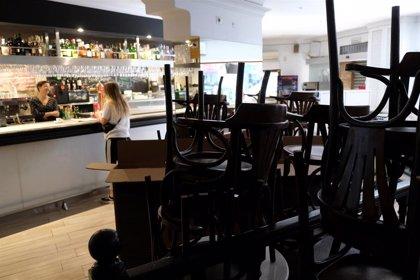 Formentera pasa el sábado a nivel 4 reforzado, con cierre de bares y restaurantes y prohibición de reuniones