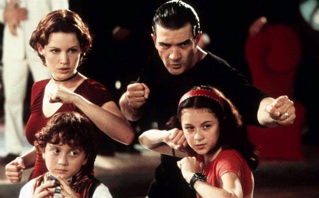 En marcha el reboot de Spy Kids con Robert Rodríguez
