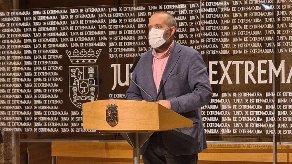 Extremadura aumenta a 60 millones las ayudas directas al comercio, hostelería, turismo y otros sectores