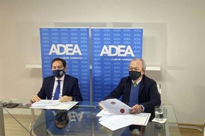 Los directivos aragoneses piden planes para salvar a las empresas