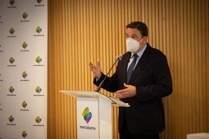 Planas pide a la industria agroalimentaria contribuir al cambio de cultura en las relaciones comerciales